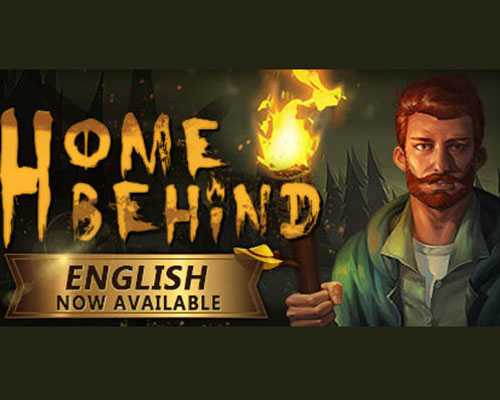 Home Behind PC Game Free Download
