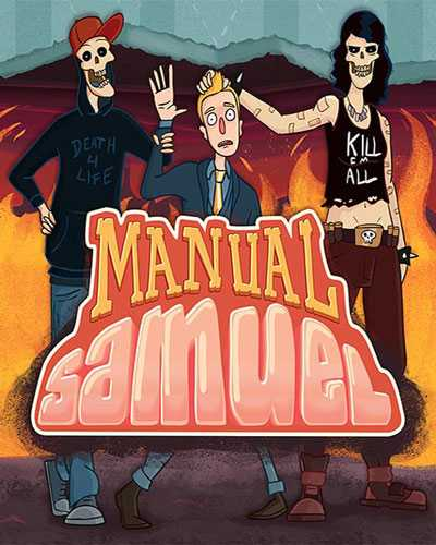 Manual Samuel PC Game Free Download