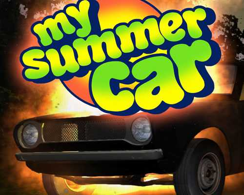 My Summer Car PC Game Free Download