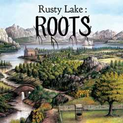 Rusty Lake Roots