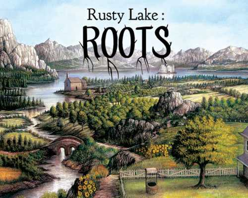 Rusty Lake Roots Free Download