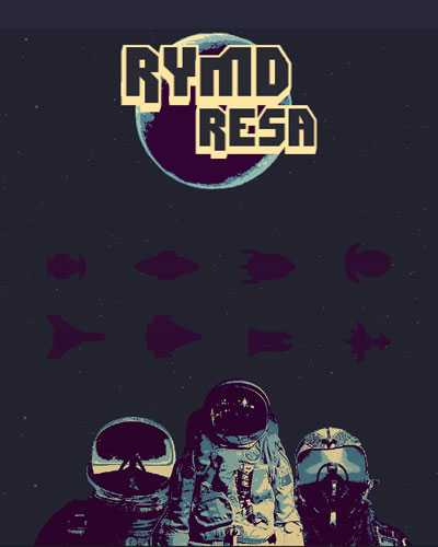 RymdResa PC Game Free Download