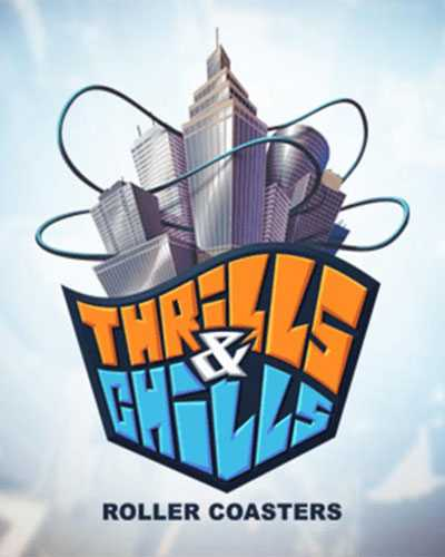 Thrills and Chills Roller Coasters Free Download