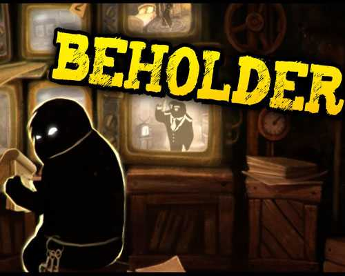 Beholder PC Game Free Download