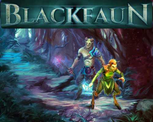 Blackfaun PC Game Free Download