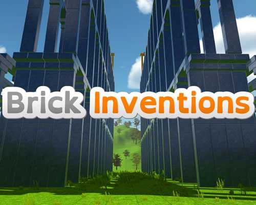 Brick Inventions PC Game Free Download