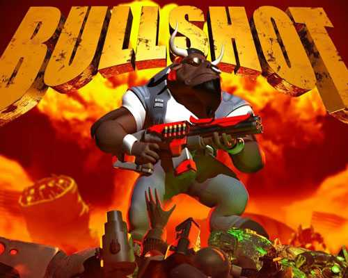 Bullshot PC Game Free Download