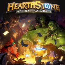 Hearthstone Heroes of Warcraft Free Download