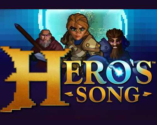 Heros Song PC Game Free Download