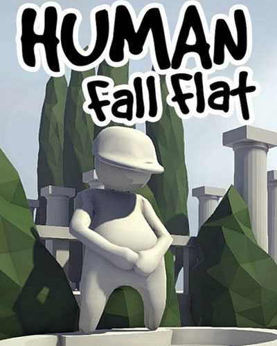 Human Fall Flat PC Game Free Download