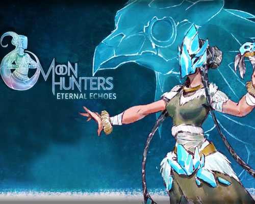 Moon Hunters Eternal Echoes Free Download