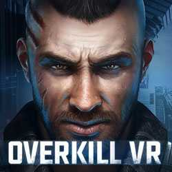 Overkill VR PC Game Free Download