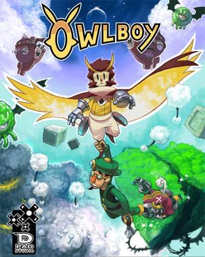 Owlboy PC Game Free Download