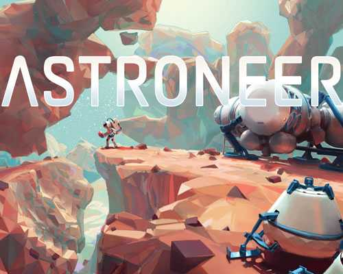 ASTRONEER PC Game Free Download | FreeGamesDL