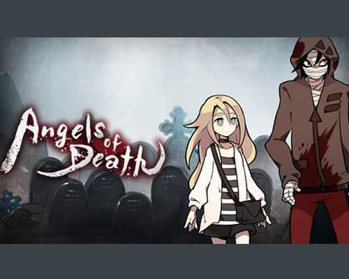 Angels of Death PC Game Free Download
