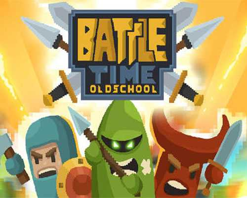 BattleTime PC Game Free Download
