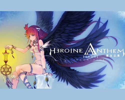Heroine Anthem Zero Free Download