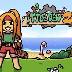 Ittle Dew 2 PC Game Free Download