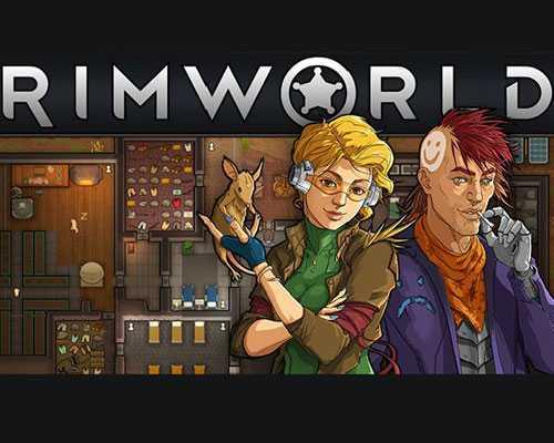 RimWorld PC Game Free Download