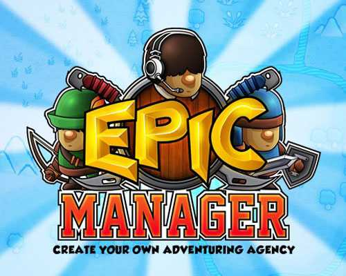 Epic Manager PC Game Free Download