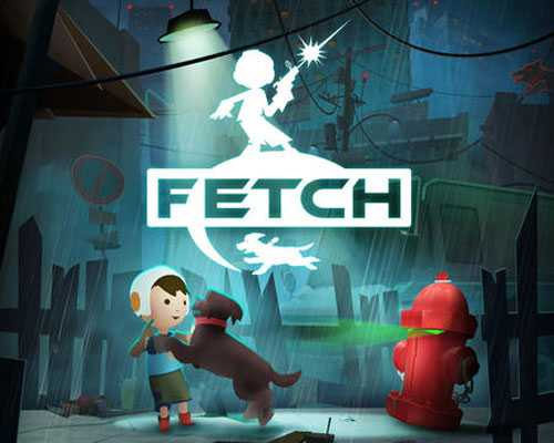 Fetch PC Game Free Download