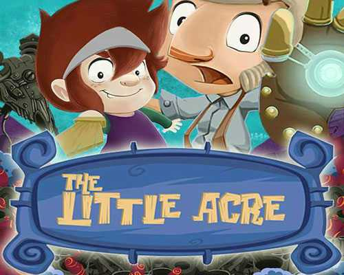 The Little Acre PC Game Free Download