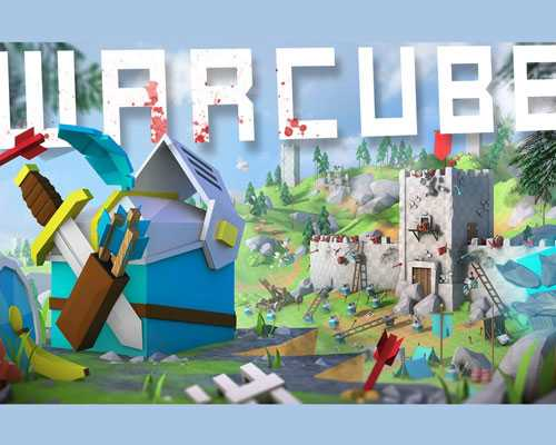 Warcube PC Game Free Download