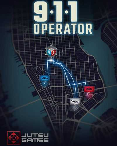 911 Operator PC Game Free Download