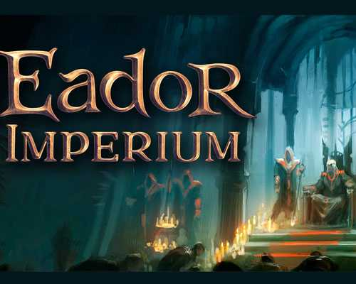 Eador Imperium PC Game Free Download