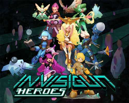 Invisigun Heroes PC Game Free Download