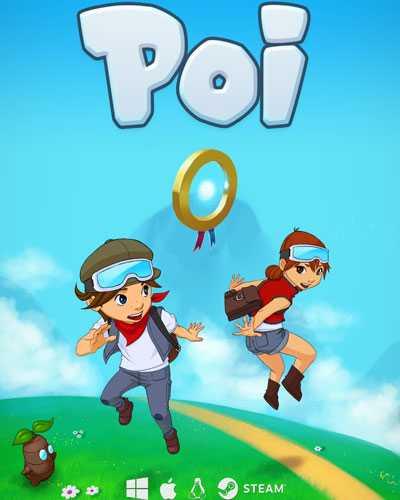 Poi PC Game Free Download