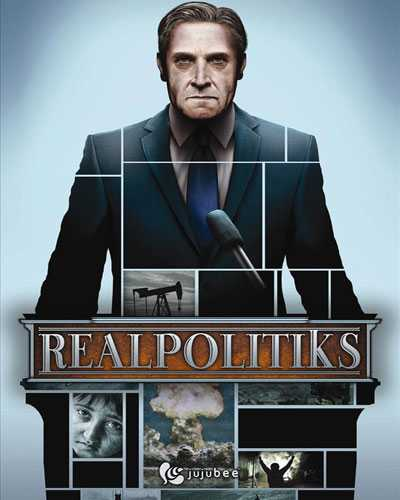 Realpolitiks PC Game Free Download
