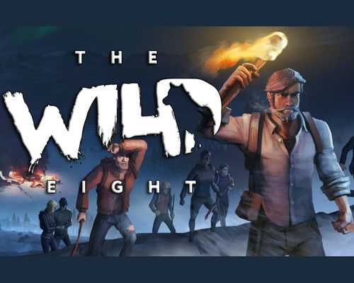 The Wild Eight PC Game Free Download