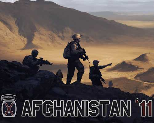 Afghanistan 11 PC Game Free Download