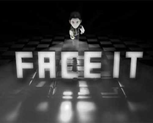 Face It A game to fight inner demons Free Download