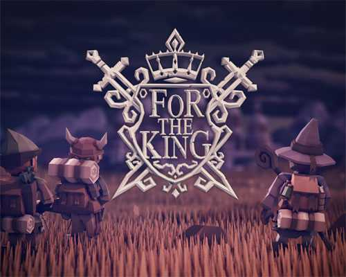 For The King PC Game Free Download