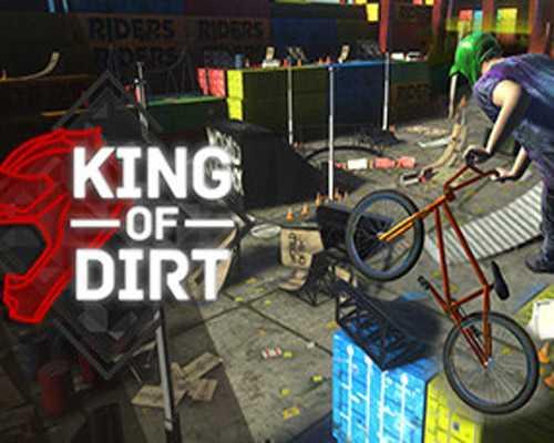 King Of Dirt PC Game Free Download