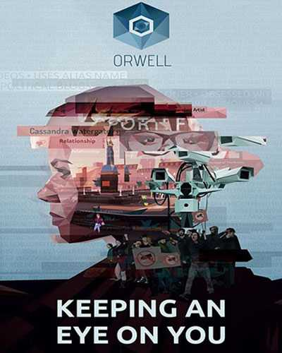 Orwell PC Game Free Download