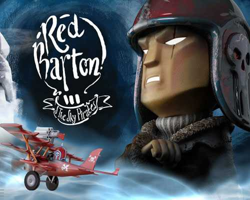 Red Barton and The Sky Pirates Free Download
