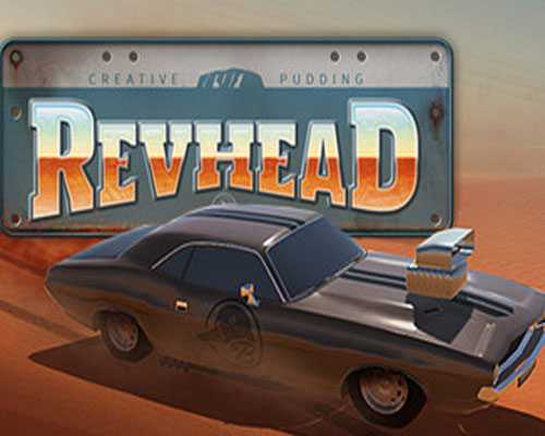 Revhead PC Game Free Download