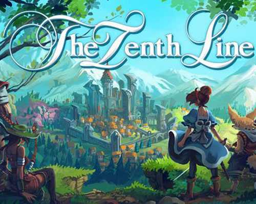 The Tenth Line PC Game Free Download