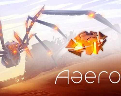 Aaero PC Game Free Download