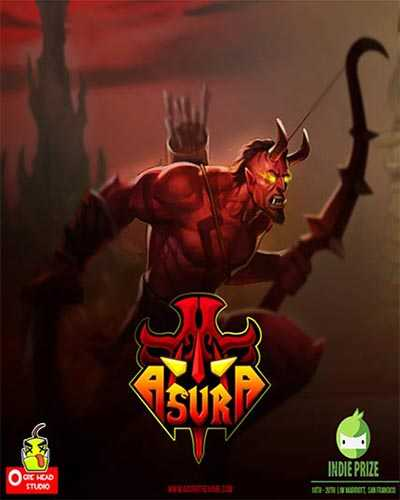 Asura PC Game Free Download