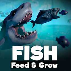 Feed and grow fish free download freegamesdl for Feed and grow fish