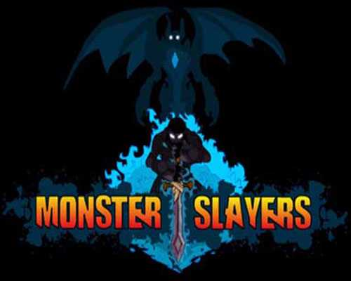 Monster Slayers PC Game Free Download