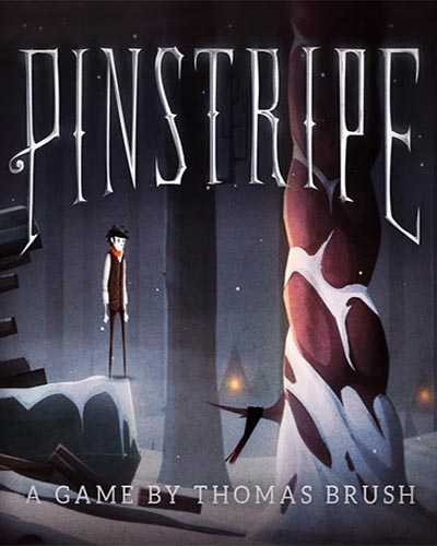 Pinstripe PC Game Free Download