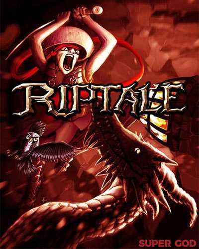 Riptale PC Game Free Download
