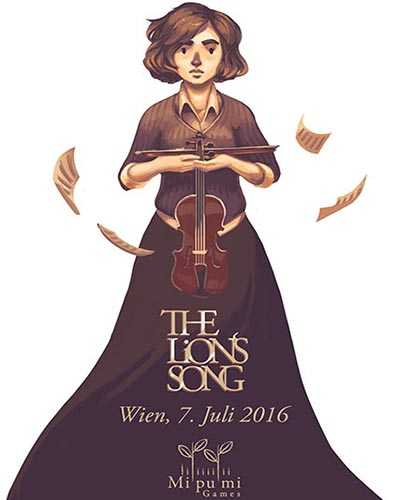 The Lions Song PC Game Free Download