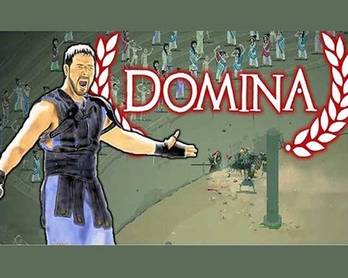 Domina PC Game Free Download