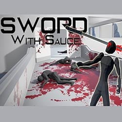 Sword With Sauce Alpha